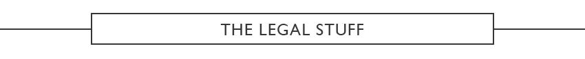 legalstuff